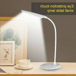 3-Level USB LED Reading Desk Lamp Flexible Eye-Caring for Do