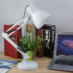 5W LED Energy Saving Adjustable Architect Swing Arm Desk Lam