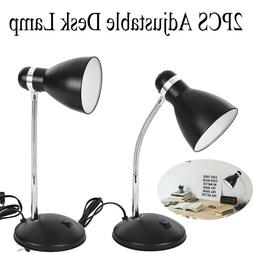 Adjustable Desk Lamp Goose Neck Table Lamp Eye-Caring Study