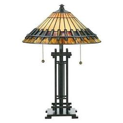 Chastain Tiffany Table Lamp