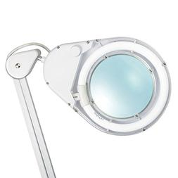 OttLite 22w Clamp Magnifier Lamp