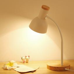 Creative Table Lamp, Eye Protect Study Table Light, Nordic D