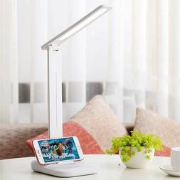 Dimmable Desk Light Table Reading Beside Touch Tactile with