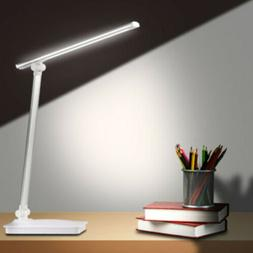 Eye-care Bright LED Desk Lamp Metal Body Table Lighting For