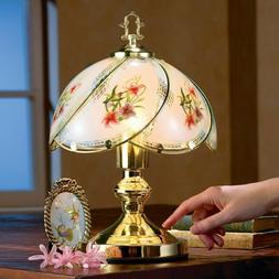 Hummingbird Desk Touch Lamp