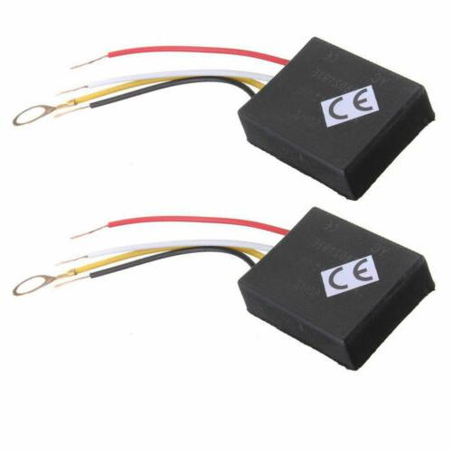 2X Touch Switch for Repairing Lamp
