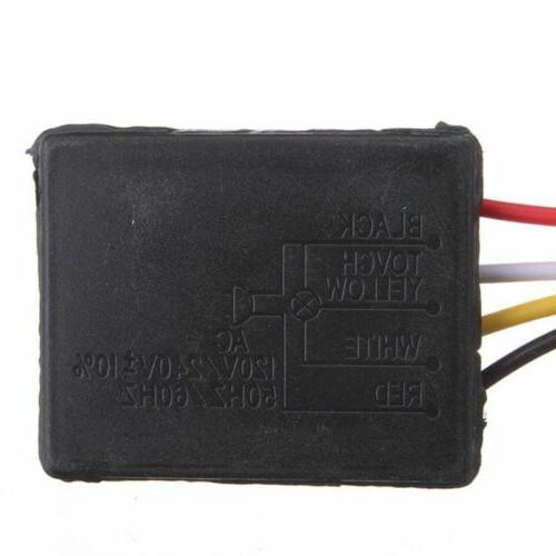 2X 3Way Switch Control for Repairing Lamp Desk Light Bulb Dimmer