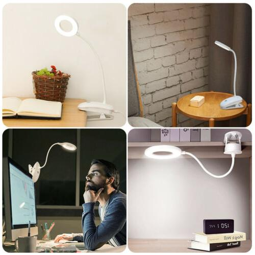 5W Lamp Flexible Reading light Table Lamps USA