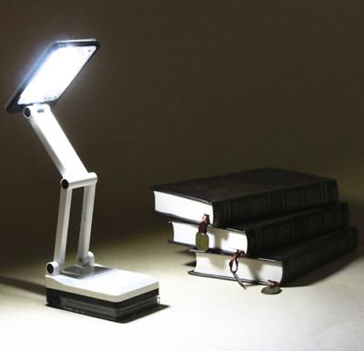 Bright Folding LED Table