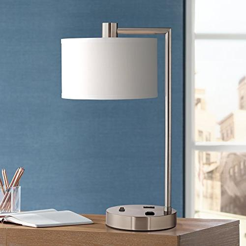 Colby Lamp Outlet USB