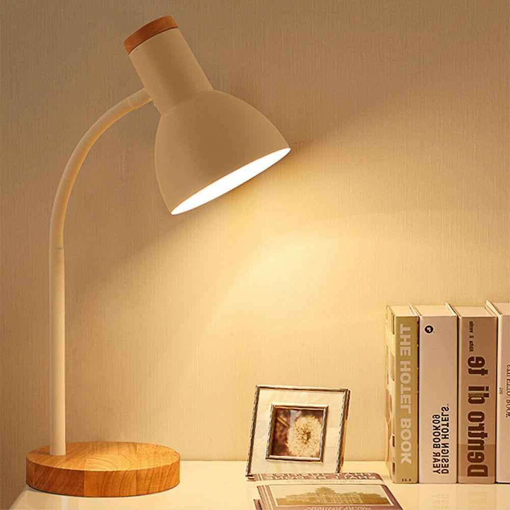 Creative Protect Study Table Nordic Lamp Bedroom