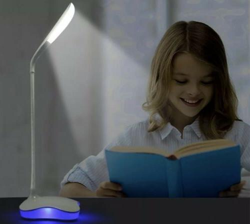 Dimmable USB Desk Reading Home