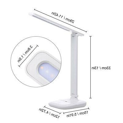 LED Study Lamps with 3 &