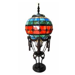"""ROZIER -style 1 Light Table Lamp 11"""" Shade"""